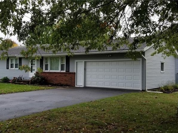3 bed 3 bath Single Family at 2 Oasis Ln Rochester, NY, 14624 is for sale at 122k - 1 of 20
