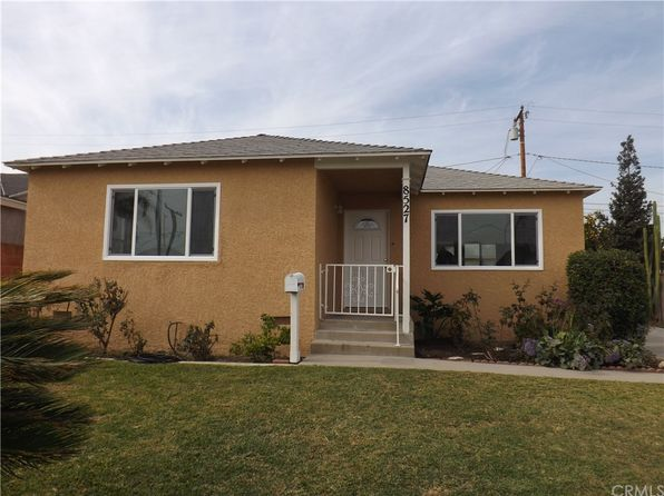 2 bed 1 bath Single Family at 8527 True Ave Pico Rivera, CA, 90660 is for sale at 465k - 1 of 33