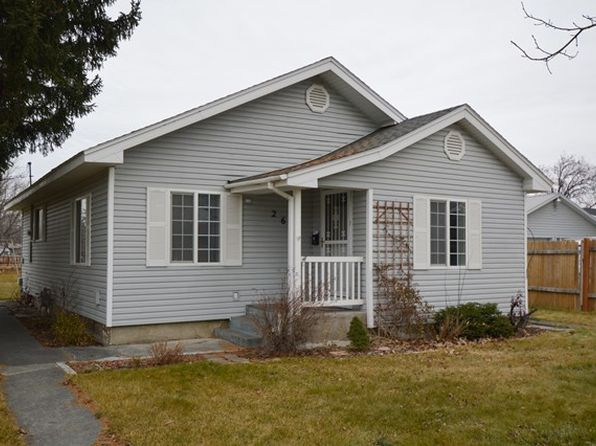 2 bed 1 bath Single Family at 268 N Emerson Ave Shelley, ID, 83274 is for sale at 110k - 1 of 25