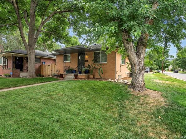 4 bed 2 bath Single Family at 2390 S Franklin St Denver, CO, 80210 is for sale at 569k - 1 of 26