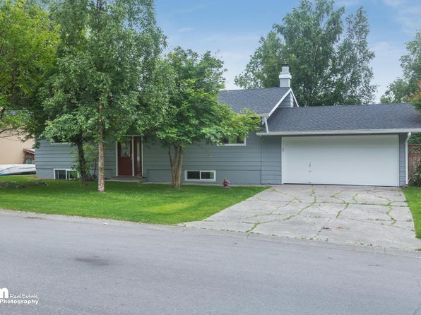 4 bed 2 bath Single Family at 2420 Chandalar Dr Anchorage, AK, 99504 is for sale at 292k - 1 of 31