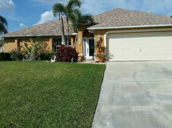 3 bed 2 bath Single Family at 1401 SW 12TH TER CAPE CORAL, FL, 33991 is for sale at 210k - 1 of 14