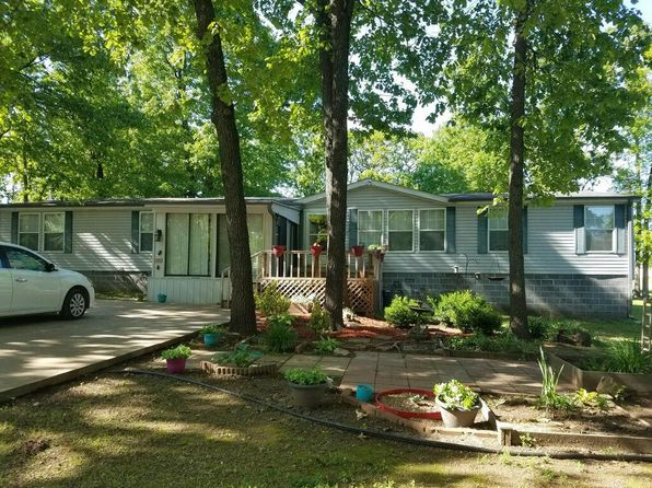 4 bed 3 bath Mobile / Manufactured at 61870 E 316 Ln Grove, OK, 74344 is for sale at 99k - 1 of 20