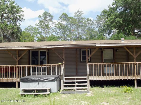 3 bed 2 bath Mobile / Manufactured at 879 Cousintown Rd Interlachen, FL, 32148 is for sale at 80k - 1 of 16