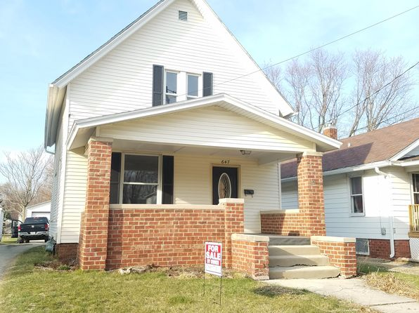 3 bed 2 bath Single Family at 647 E Berrien St Galesburg, IL, 61401 is for sale at 68k - 1 of 24