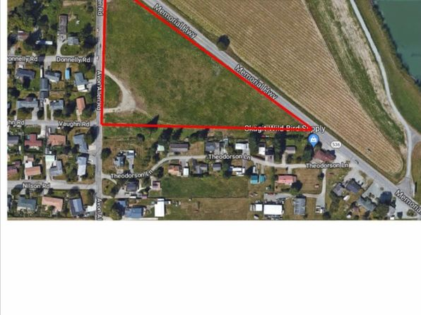 null bed null bath Vacant Land at  Xxx State Rte Mount Vernon, WA, 98273 is for sale at 399k - 1 of 6