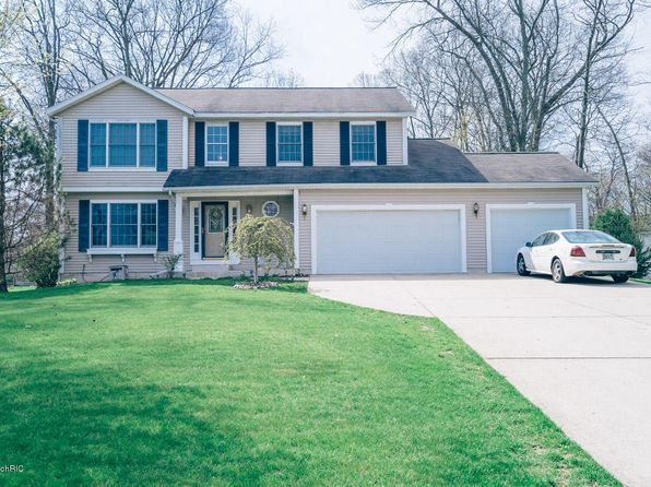 4 bed 4 bath Single Family at 15334 Green Oak St Grand Haven, MI, 49417 is for sale at 277k - 1 of 28