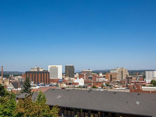 2 bed 2 bath Condo at 214 W 6th Ave Spokane, WA, 99204 is for sale at 170k - 1 of 18