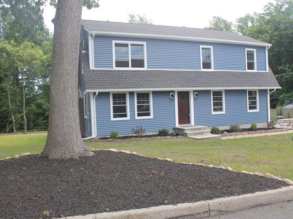 5 bed 3 bath Single Family at 105 Gatto Ln Pearl River, NY, 10965 is for sale at 635k - 1 of 30