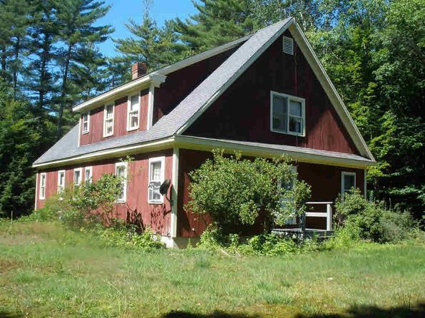 3 bed 2 bath Single Family at 96 Fairgrounds Rd Tamworth, NH, 03886 is for sale at 198k - 1 of 19