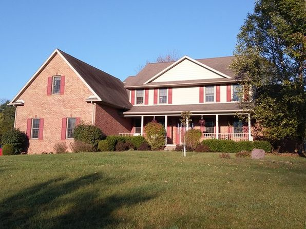 5 bed 5 bath Single Family at Undisclosed Address Chillicothe, OH, 45601 is for sale at 459k - 1 of 15