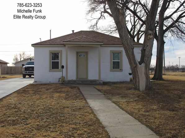 2 bed 1 bath Single Family at 602 E 6th St Hays, KS, 67601 is for sale at 62k - 1 of 16