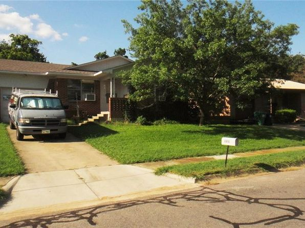 3 bed 1 bath Single Family at 1819 Mohican St Denton, TX, 76209 is for sale at 140k - google static map
