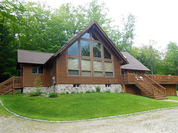 4 bed 3 bath Single Family at 92 HERITAGE HILL RD CENTER CONWAY, NH, 03813 is for sale at 450k - 1 of 18