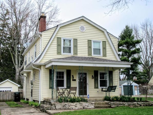 3 bed 1 bath Single Family at 1658 Melrose Ave Columbus, OH, 43224 is for sale at 119k - 1 of 20