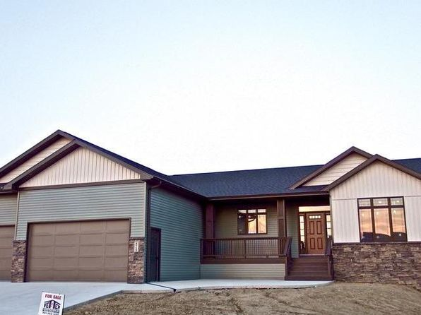 5 bed 3 bath Single Family at 4713 Grey Hawk Ln Bismarck, ND, 58503 is for sale at 520k - 1 of 9