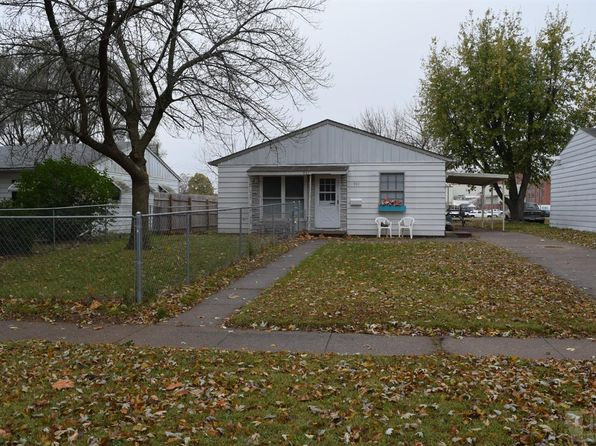 3 bed 1 bath Single Family at 901 34th St Fort Madison, IA, 52627 is for sale at 74k - 1 of 15