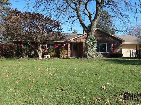 3 bed 2 bath Single Family at 6970 Kenilworth Dr Lambertville, MI, 48144 is for sale at 180k - 1 of 37