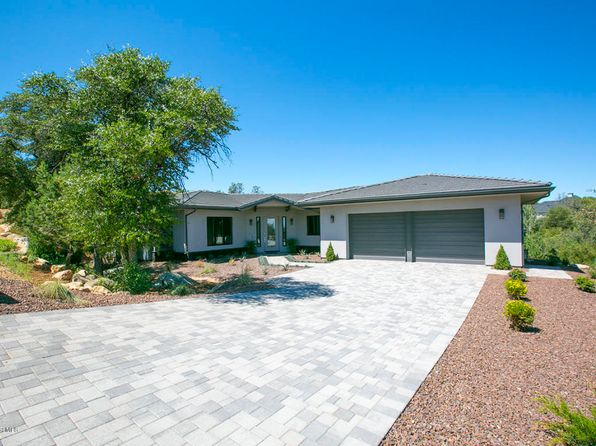 3 bed 2 bath Single Family at 1864 Enchanted Canyon Way Prescott, AZ, 86305 is for sale at 699k - 1 of 47