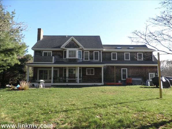 6 bed 5 bath Multi Family at 43 Cow Path Vineyard Haven, MA, 02568 is for sale at 1.25m - 1 of 40