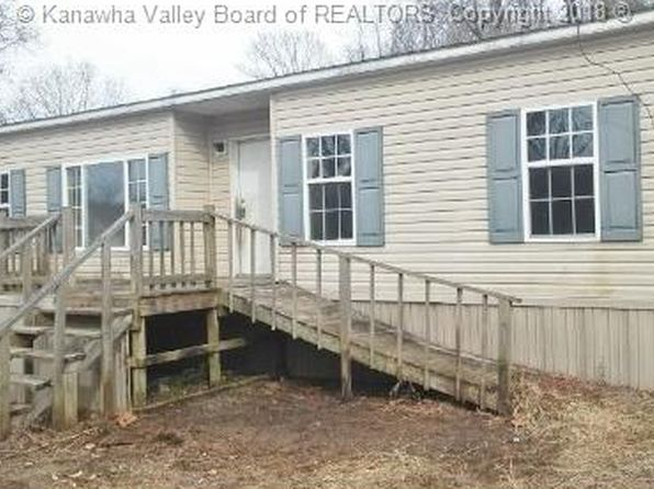 4 bed 2 bath Mobile / Manufactured at 2580 Murraysville Rd Ravenswood, WV, 26164 is for sale at 20k - 1 of 3