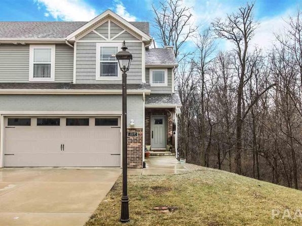 3 bed 3 bath Single Family at 319 Cypress Pt Washington, IL, 61571 is for sale at 220k - 1 of 36