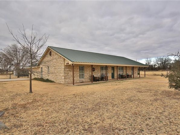 3 bed 2 bath Single Family at 9453 State Highway 36 W Clyde, TX, 79510 is for sale at 275k - 1 of 34