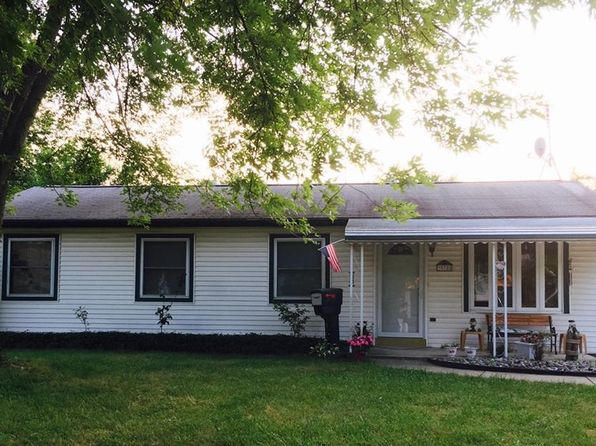 3 bed 1 bath Single Family at 15728 Woodmont St Romulus, MI, 48174 is for sale at 90k - 1 of 21