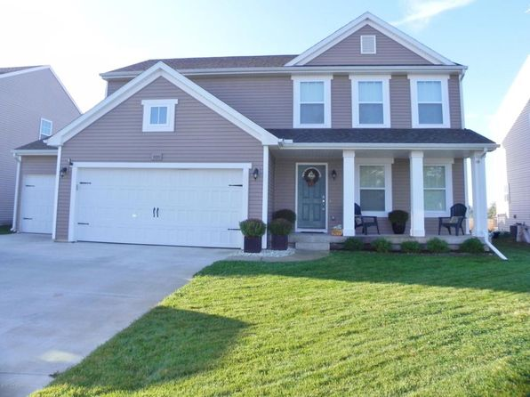 4 bed 3 bath Single Family at 1123 Odell Farm Ln Vicksburg, MI, 49097 is for sale at 220k - 1 of 27