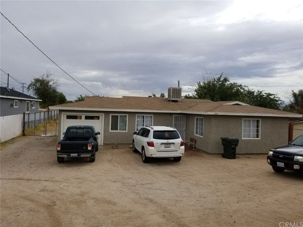 3 bed 1 bath Single Family at 14475 Harmony Ln Victorville, CA, 92395 is for sale at 155k - 1 of 9