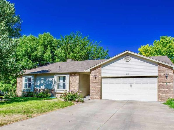 3 bed 2 bath Single Family at 679 Sequel Ct Grand Junction, CO, 81504 is for sale at 208k - 1 of 22