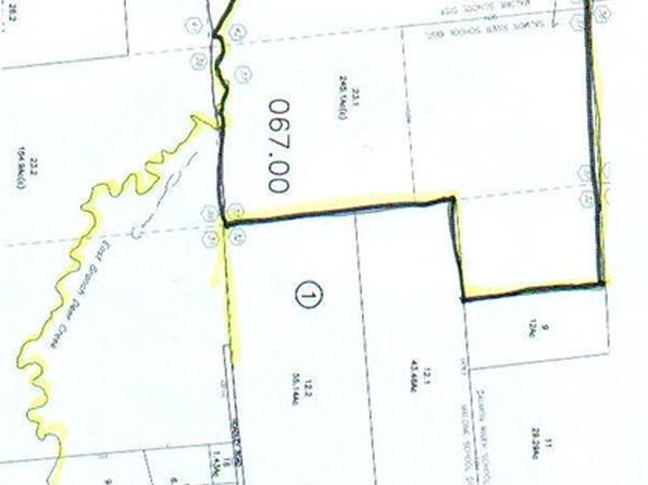 null bed null bath Vacant Land at 63 Hoadley Rd Westville, NY, 12953 is for sale at 65k - google static map