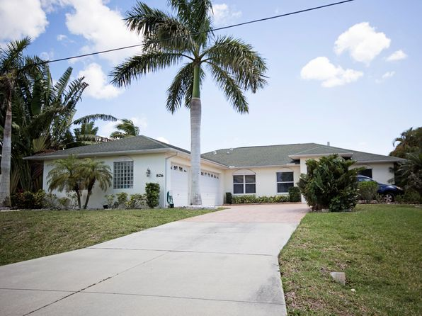 3 bed 2 bath Single Family at 826 SW 47th St Cape Coral, FL, 33914 is for sale at 400k - 1 of 26