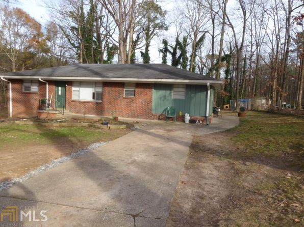4 bed 2 bath Single Family at 6243 Godfrey Dr SW Mableton, GA, 30126 is for sale at 145k - 1 of 7