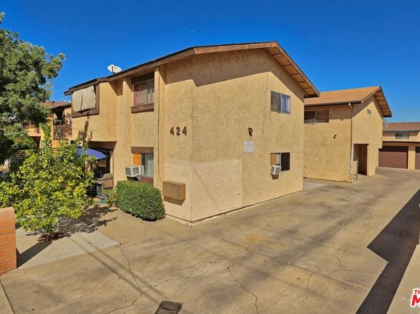 12 bed 6 bath Multi Family at 424 W Lohart Ave Montebello, CA, 90640 is for sale at 1.45m - 1 of 6