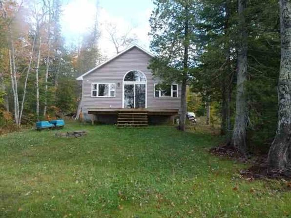 2 bed 1 bath Single Family at 13038 Medora Ln Mohawk, MI, 49950 is for sale at 170k - 1 of 13