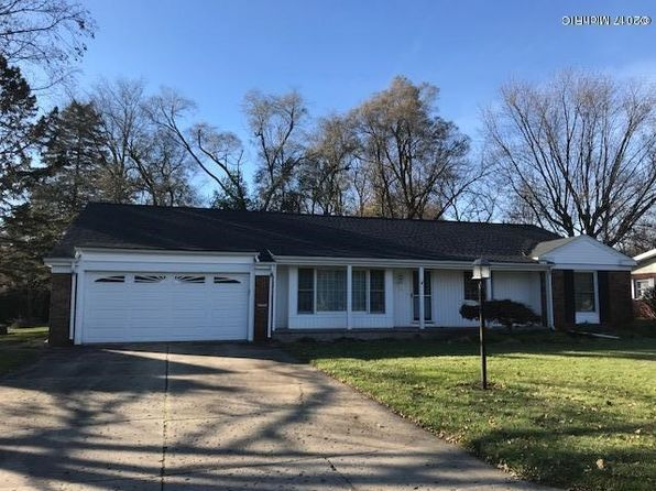 4 bed 3 bath Single Family at 209 Haral St Sturgis, MI, 49091 is for sale at 225k - 1 of 24