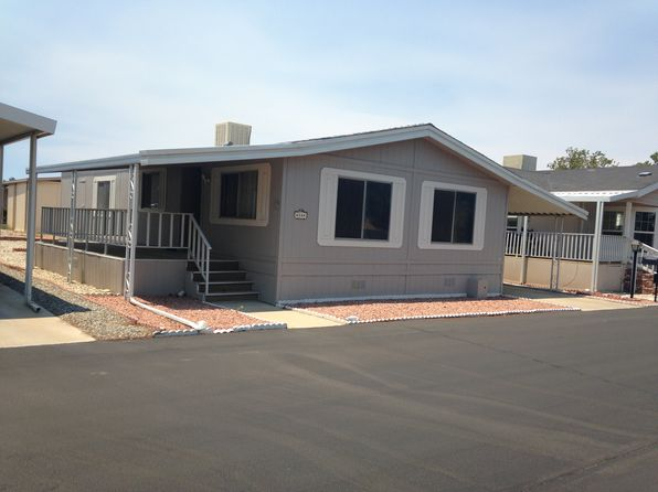 2 bed 2 bath Mobile / Manufactured at 14000 El Evado Rd Victorville, CA, 92392 is for sale at 29k - 1 of 5