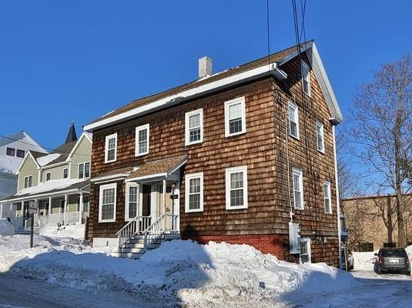 4 bed 3 bath Multi Family at 10 PROSPECT ST WOBURN, MA, 01801 is for sale at 519k - 1 of 30
