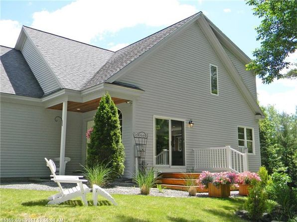 3 bed 2.5 bath Single Family at 10 Borskis Way Wiscasset, ME, 04578 is for sale at 308k - 1 of 35