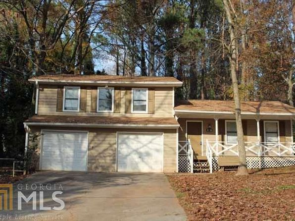 3 bed 2 bath Single Family at 140 Belair Trl Stockbridge, GA, 30281 is for sale at 115k - 1 of 13