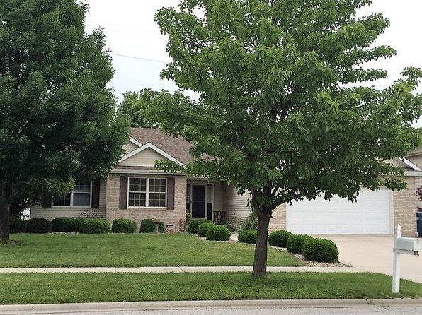 3 bed 2 bath Single Family at 225 E Bethel Dr Bourbonnais, IL, 60914 is for sale at 195k - 1 of 21