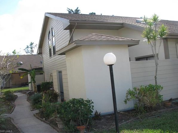 2 bed 2 bath Condo at 8395 S Haven Ln Fort Myers, FL, 33919 is for sale at 120k - 1 of 18