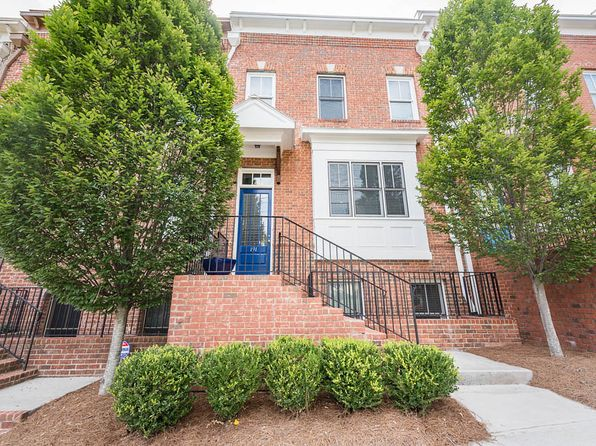 4 bed 4 bath Townhouse at 191 Cole St NE Marietta, GA, 30060 is for sale at 309k - 1 of 34