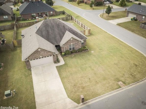 4 bed 2 bath Single Family at 1 Antler Way Ct Sherwood, AR, 72120 is for sale at 192k - 1 of 40