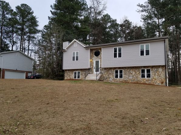 4 bed 2 bath Single Family at 3588 S Melissa Ln Douglasville, GA, 30135 is for sale at 161k - 1 of 32