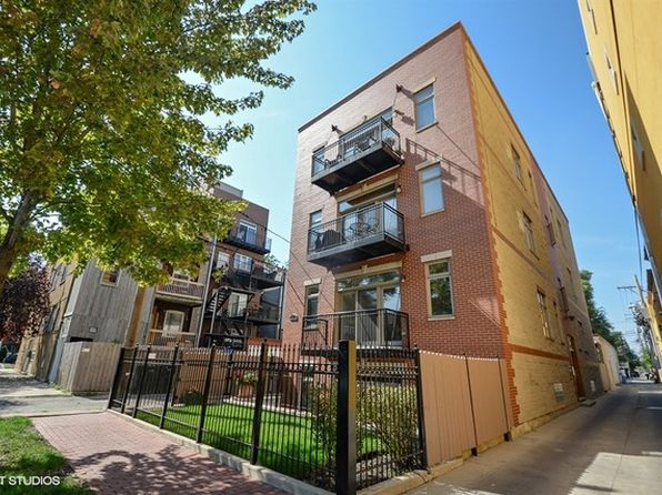 2 bed 3 bath Condo at 1142 N Campbell Ave Chicago, IL, 60622 is for sale at 599k - 1 of 9