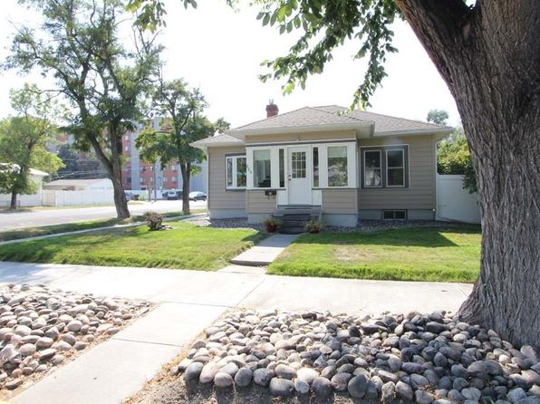 4 bed 2 bath Single Family at 804 N 24th St Billings, MT, 59101 is for sale at 190k - 1 of 36
