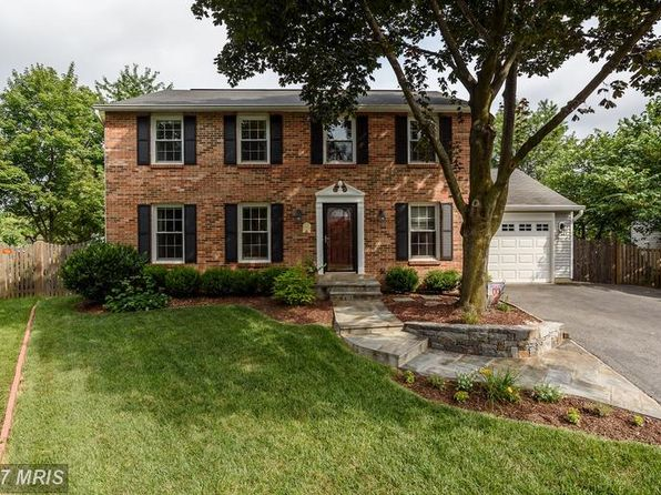 4 bed 3 bath Single Family at 13621 Warrior Brook Ter Germantown, MD, 20874 is for sale at 475k - 1 of 30
