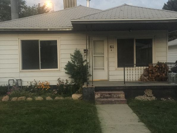 4 bed 1 bath Single Family at 61 Garden St Helper, UT, 84526 is for sale at 100k - 1 of 15